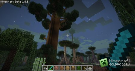 Скачать The Twilight Forest  для minecraft 1.5 бесплатно