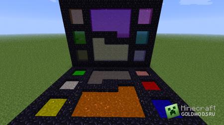 Скачать Расширение порталов для minecraft 1.5.1 бесплатно