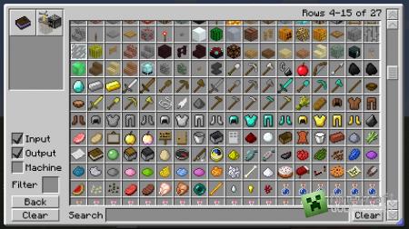 Скачать CraftGuide  для  minecraft 1.5.1 бесплатно