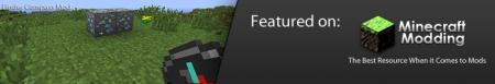 Cкачать Finder Compass для minecraft 1.5.1 бесплатно
