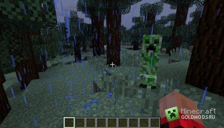 Скачать NoSnow  для  minecraft 1.5.1 бесплатно