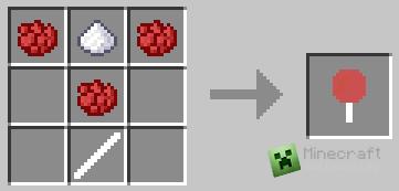 Cкачать The Sugar Rush Mod для minecraft 1.5.1 бесплатно
