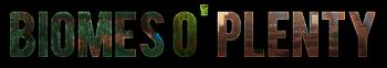 Cкачать Biomes O' Plenty для minecraft 1.5.1 бесплатно