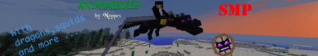 Скачать Animal Bikes  для  minecraft 1.5.1 бесплатно