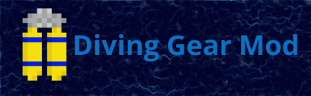 Скачать Diving Gear  для  minecraft 1.5.1 бесплатно