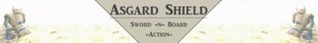 Скачать Asgard Shield для  minecraft 1.5.1 бесплатно