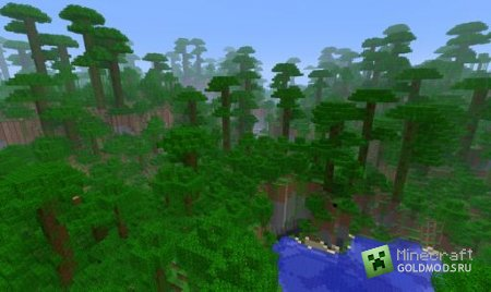 Скачать карту Super Docile#01 Hills of Moo для  minecraft 1.5.1 бесплатно