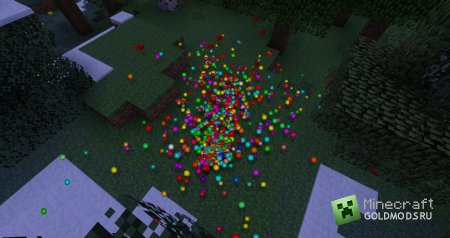 ������� Rainbow XP  ���  minecraft 1.5.1 ���������
