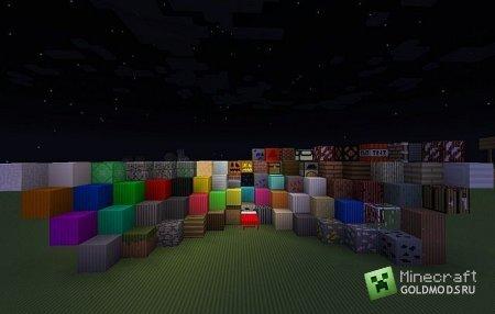 Скачать текстуры Stripecraft 16x для Minecraft 1.5.2