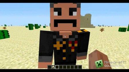 Скачать мод Stalin для Minecraft 1.5.2 бесплатно