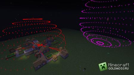 Скачать мод Village Marker для Minecraft 1.5.2 бесплатно