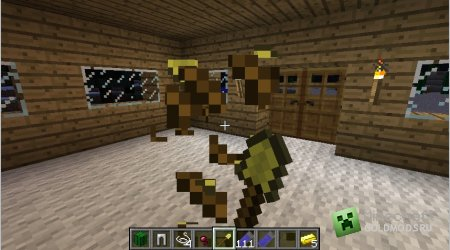 ������� ��� BearGrylls ��� Minecraft 1.5.2 ���������