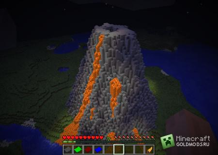 Скачать мод Better Dungeons для Minecraft 1.5.2 бесплатно