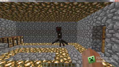 Скачать мод Necromancy для Minecraft 1.5.2 бесплатно