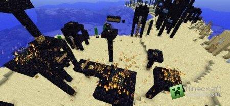 Скачать карту Just Jump для Minecraft бесплатно