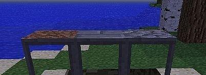 Скачать мод Camoflauge Glass для Minecraft 1.6.2 бесплатно