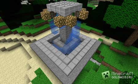 Скачать мод FiniteLiquid для Minecraft 1.5.2 бесплатно