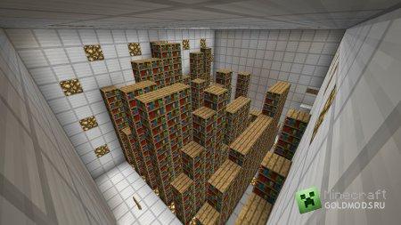 Скачать карту Escape The Lab бесплатно