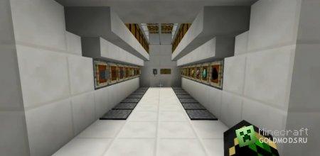 Скачать карту Tile-able Survival бесплатно