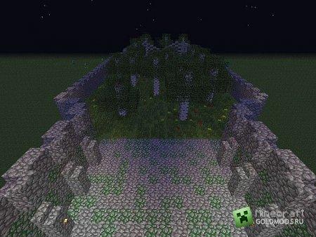 Скачать Hit And Run для minecraft