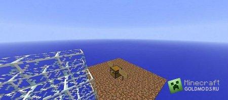 Скачать Skyblock Escape Survival для minecraft