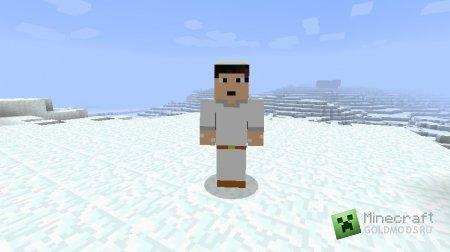 Скачать мод More Notches для Minecraft 1.6.2 бесплатно