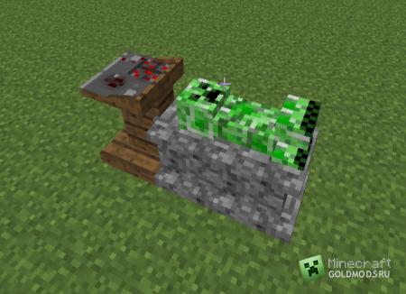 Скачать мод Necromancy для Minecraft 1.6.2 бесплатно