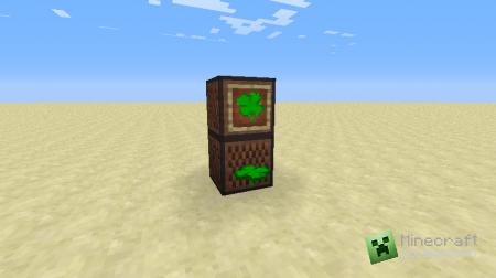 Скачать мод Magic Clover для Minecraft 1.6.2 бесплатно