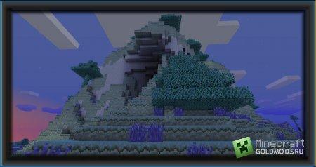 Скачать мод The Eternal Frost для Minecraft 1.6.2 бесплатно