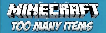 Скачать мод TooManyItems для minecraft 1.7.2