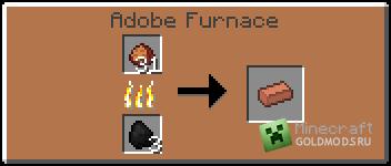 Скачать AdobeBlocks для minecraft 1.6.4