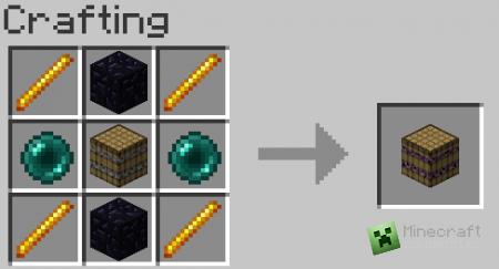Скачать мод The Barrels Mod для Minecraft 1.7.2