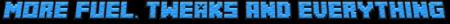 Скачать мод More Fuel для minecraft 1.5.2