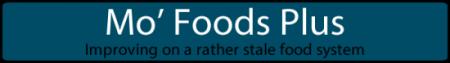 Скачать мод Mo' Foods+ для minecraft 1.5.2