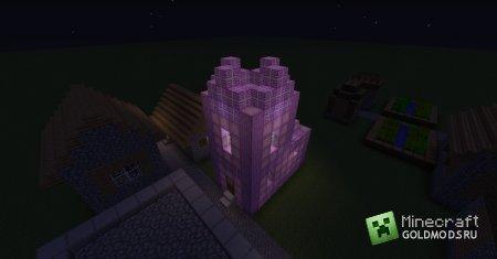 Скачать Extrapolated Ores для minecraft 1.6.4