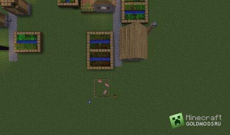 Скачать Travelling House для minecraft 1.6.4