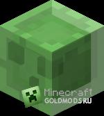 Скачать Jelly Cubes mod для Minecraft 1.7.2 бесплатно