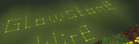 ������� Glowstone Wire mod ��� Minecraft 1.7.2