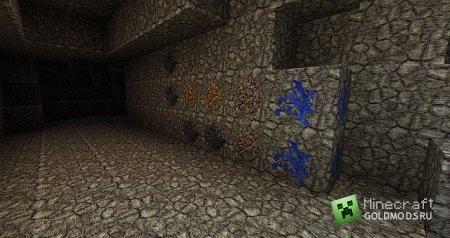 Скачать ModernCraft HD для minecraft 1.7.5