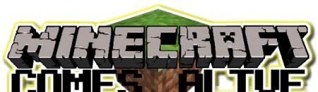 Скачать Minecraft Comes Alive для minecraft 1.7.2