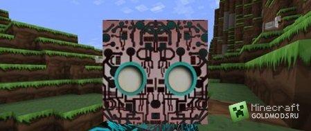 Скачать Spiffy Skins Mod для minecraft 1.6.4