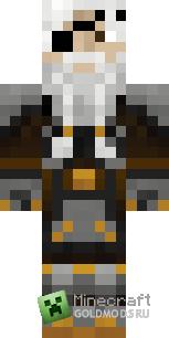 Скачать скин Goratrixx для minecraft