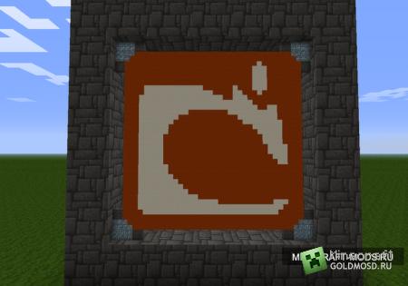 Little Blocks Mod v1.12 для minecraft 1.2.5 + видео (Скачать бесплатно и без регистрации)