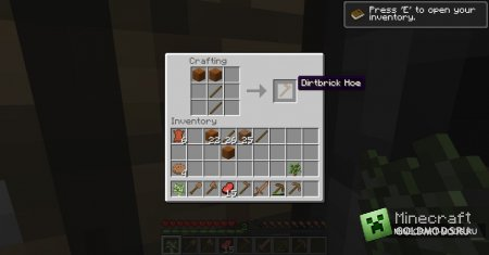 Dirtcraft ��� minecraft 1.2.5