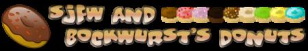 Мод Donuts v1.0 для minecraft 1.2.5 (Скачать бесплатно и без регистрации)