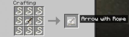 Мод Port of the Zipline Mod для Minecraft 1.2.5 (Скачать бесплатно и без регистрации)