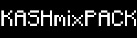 Текстур-пак KASHmixPACK [32x] для minecraft 1.2.5 (Скачать бесплатно и без регистрации)