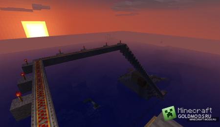 Карта Неизвестное преступление. Эпизод второй для Minecraft 1.2.5 (Скачать бесплатно и без регистрации)