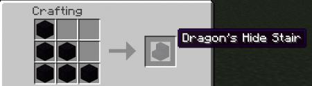 Мод Dragon Hide для minecraft 1.2.5 + видео (Скачать бесплатно и без регистрации)