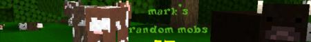 Текстур-пак Mark's fun pack [16x] для minecraft 1.2.5 (Скачать бесплатно и без регистрации)